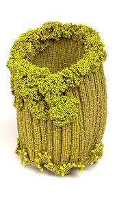 beaded home decor 147 best beaded objects art et perles images on pinterest