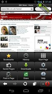 opera mini version apk opera mini next 7 5 1 apk free apkhere