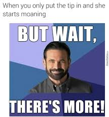 Billy Meme - billy mays here with a special tv offer by iamlumix meme center