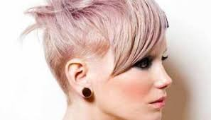 21 gorgeous super short hairstyles crazyforus