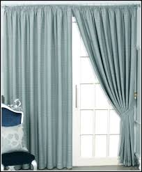 Sliding Door Curtains Patio Door Curtains And Drapes Sliding Glass Door Curtains Pottery