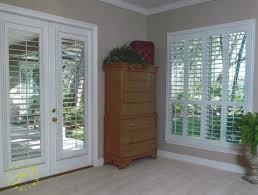 Shutter Interior Doors Window Shutters For French Doors Cleveland Shutters