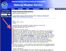 new york times forecast dial noaa sends hidden messages in forecast discussion watts up with