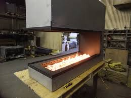 5 key decisions for designing a linear gas fireplace acucraft