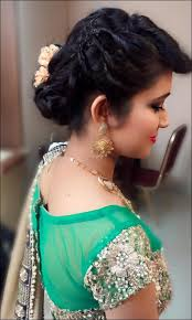 bridal hairstyle for marriage 27 best bridal hair styles images on pinterest wedding season