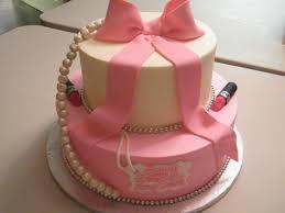 cake ribbon ribbon cake