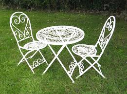 Pier One Bistro Table Wrought Iron Bistro Set U2013 Mobiledave Me