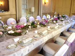 luxury best centerpieces for rectangular tables that has nice