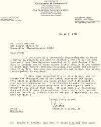 Resume Rejection Letter Read A Rejection Letter Reply So Brilliant It Got Him Hired