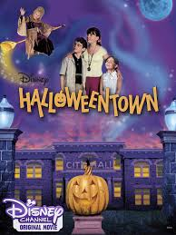 amazon com halloweentown amazon digital services llc