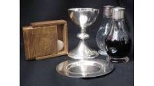 communion set a history of the world object travel communion set