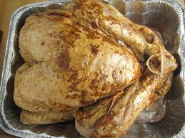 Pre Cooked Turkey For Thanksgiving Review Popeyes Cajun Turkey Brand