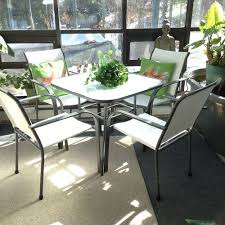 how to paint mesh patio chairs that have faded hometalk