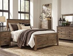 5 pc queen bedroom set steinhafels trinell 5 pc queen bedroom set