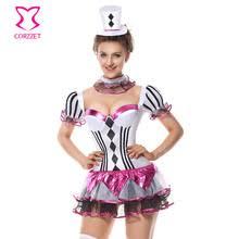 Burlesque Halloween Costumes Popular Burlesque Showgirl Costumes Buy Cheap Burlesque Showgirl