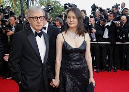 the most disturbing thing woody allen has ever said about his wife