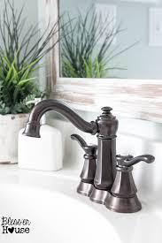 bathroom faucet ideas upgrading a bathroom faucet