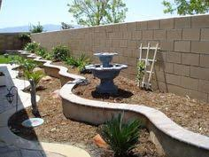 Small Backyard Landscaping Designs by No Grass Landscaping Is Definitely An Idea Of My Florida Yard