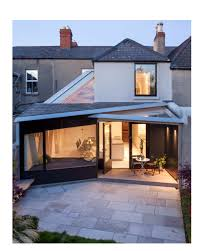 extension dublin plywood structure period property