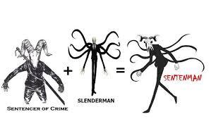 Slender Man Know Your Meme - sentencer of crime slenderman senteman slender man know your