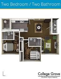 2 bedroom apartments murfreesboro tn off cus student housing near mtsu college grove apartments