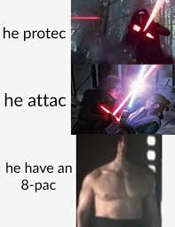 Et Is A Jedi Meme - another round of the last jedi memes might contain spoilers