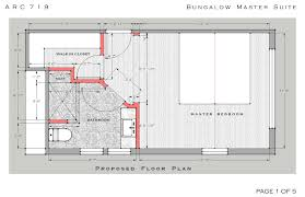 Master Suite Floor Plan Modern Ranch House Planscontemporary Modern Ranch Modern Ranch