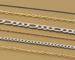 chain necklace metal images Huge sales and clearance on the best jewelry making supplies jpg