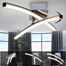 Leuchten Wohnzimmer Landhausstil 100 Deckenleuchte Esszimmer Yorbay Led Kristall