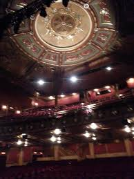elgin and winter garden theatre scenes from a city