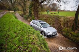 subaru outback lifted off road subaru outback surpasses all expectations rms motoring