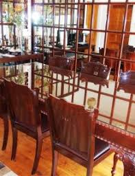 Gothic Dining Room Table by Dinning Tables U2013 Hayat Galleria
