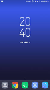 galaxy clock download galaxy s8 clock widget for all android devices themefoxx