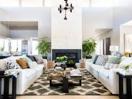 Great Room From HGTV Smart Home 2017