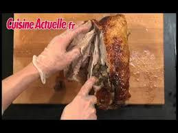 comment cuisiner un canard entier comment découper un canard astuce cuisine