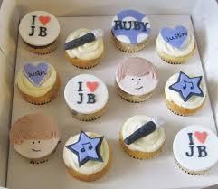 justin bieber cupcakes cake by kellie cakesdecor