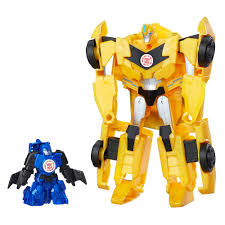 robots in disguise combiner force activator combiners bumblebee