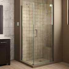 Shower Doors Reviews Best Walk In Shower Enclosure Reviews In 2018