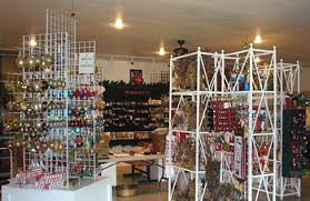 gift shop motley s tree farm rock arkansas