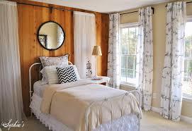 Bedroom Makeover On A Budget Sophia U0027s Budget Bedroom Makeover For A Rental Home
