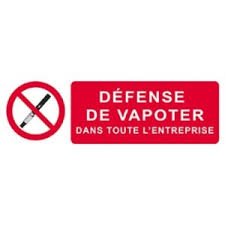 vapoter au bureau la e cigarette n est pas la bienvenue en entreprise le vapotage au