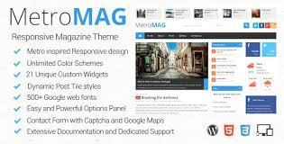 30 best flat magazine wordpress themes 2017 designmaz