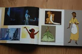 art book review art disney u0027s princess frog