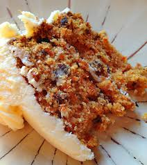 our homemade version of this nothing bundt cake carrot cake is