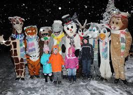 Zoo Lights Address by Brookfield Zoo U0027s Holiday Magic Lights Up The Holiday Season Just