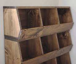 Toybox Shelf By Kansas Lumberjocks Com Woodworking Community by 54 Best Woodshop Organization Images On Pinterest Woodwork