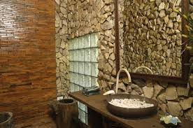 Amazing Stone Bathroom Design Ideas Inspiration And Ideas From - Stone bathroom design