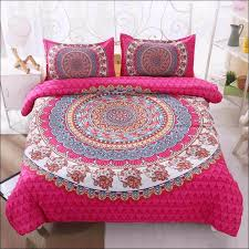 White Twin Xl Comforter Bedroom Fabulous Twin Xl Comforter Set Purple Boho Bedding