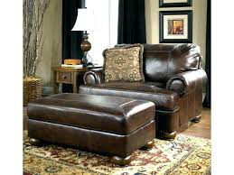 leather chair and a half with ottoman leather chair and a half with ottoman chair and a half ottoman