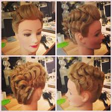 hairstyles to do on manikin 30 best hair styling attempts on a creepy mannequin images on